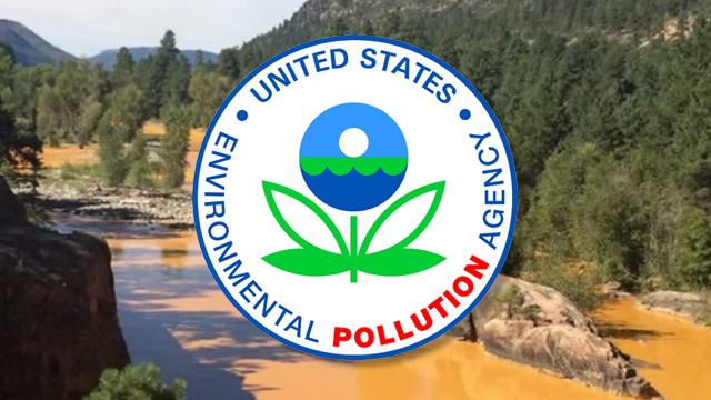 EPA a left-leaning, anti-science rogue agency that functions as a puppet for the globalists: Shut it down