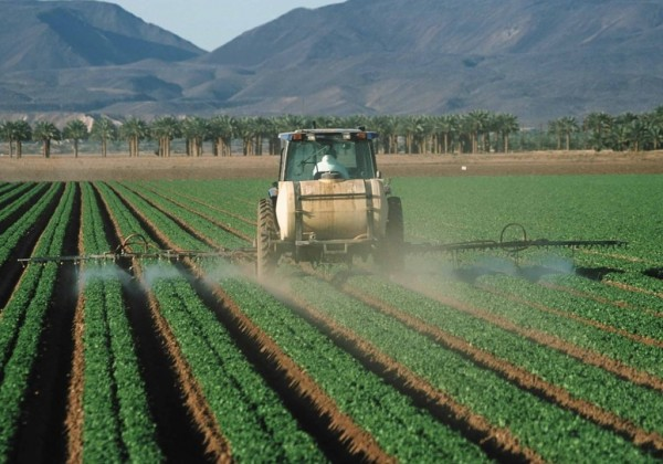 Dow pushing farmers to continue using a pesticide linked to childhood ADHD and autism